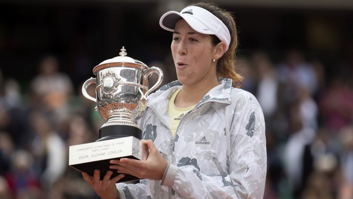 2018 WTA French Open Betting Preview: Get Ready for a Wide-open Tournament article feature image