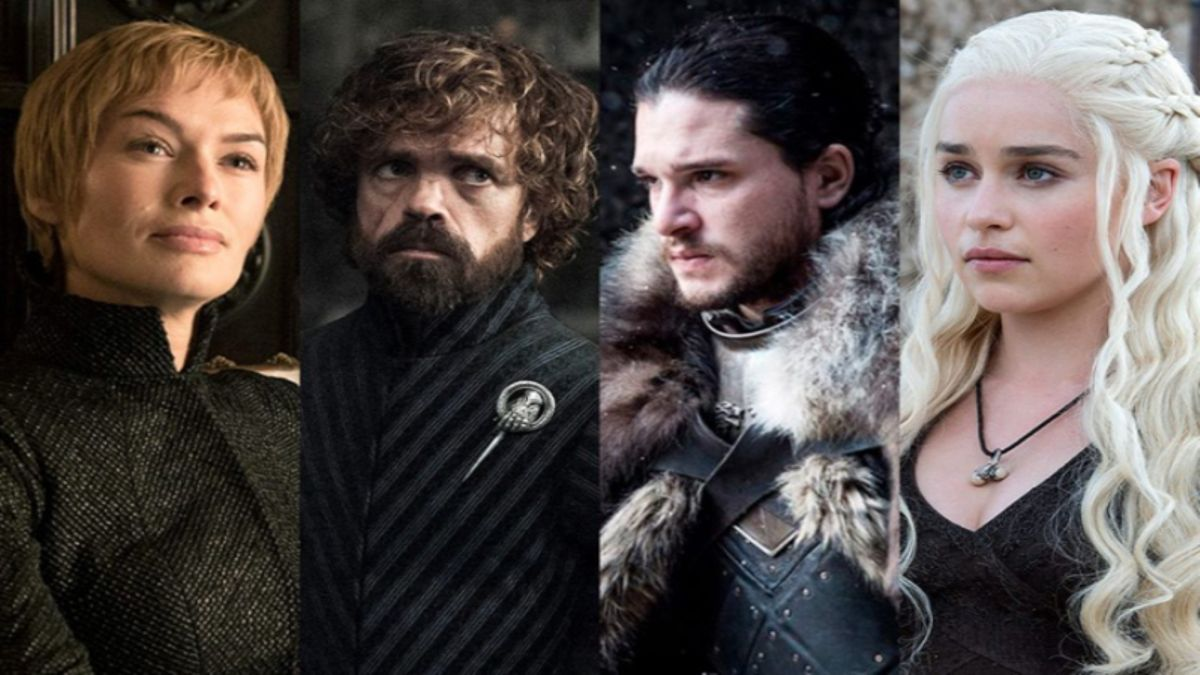 'Game of Thrones' Odds: Reading the Hints and Spoilers to Handicap Westeros Prop Bets article feature image