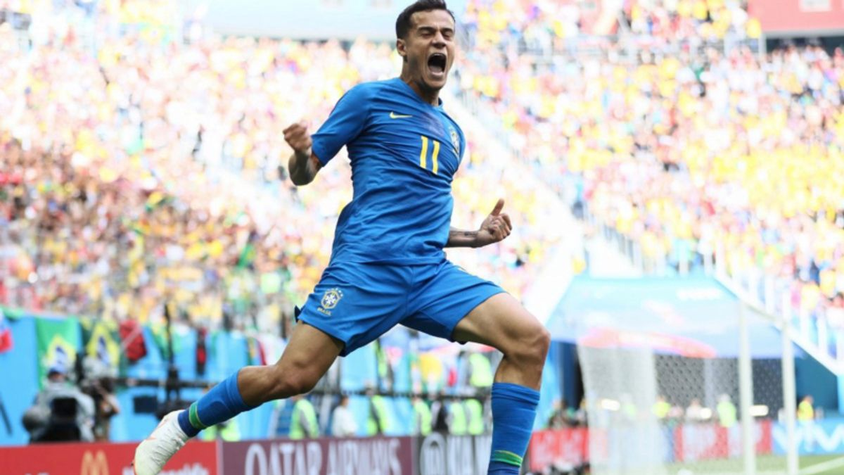 World Cup Day 9 Betting Recap: Brazil, Nigeria, Switzerland Victorious article feature image