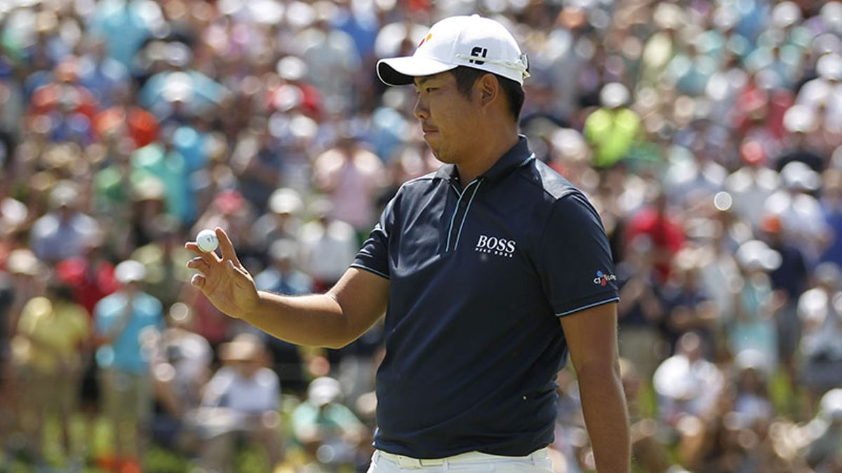Course Setup Could Spell Trouble for Byeong Hun An at PGA Championship article feature image