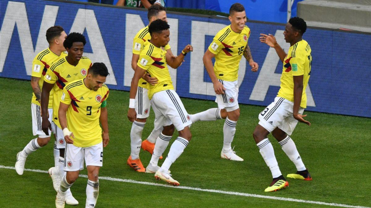 World Cup Day 15 Betting Recap: Colombia Eliminates Senegal, Japan Advances article feature image