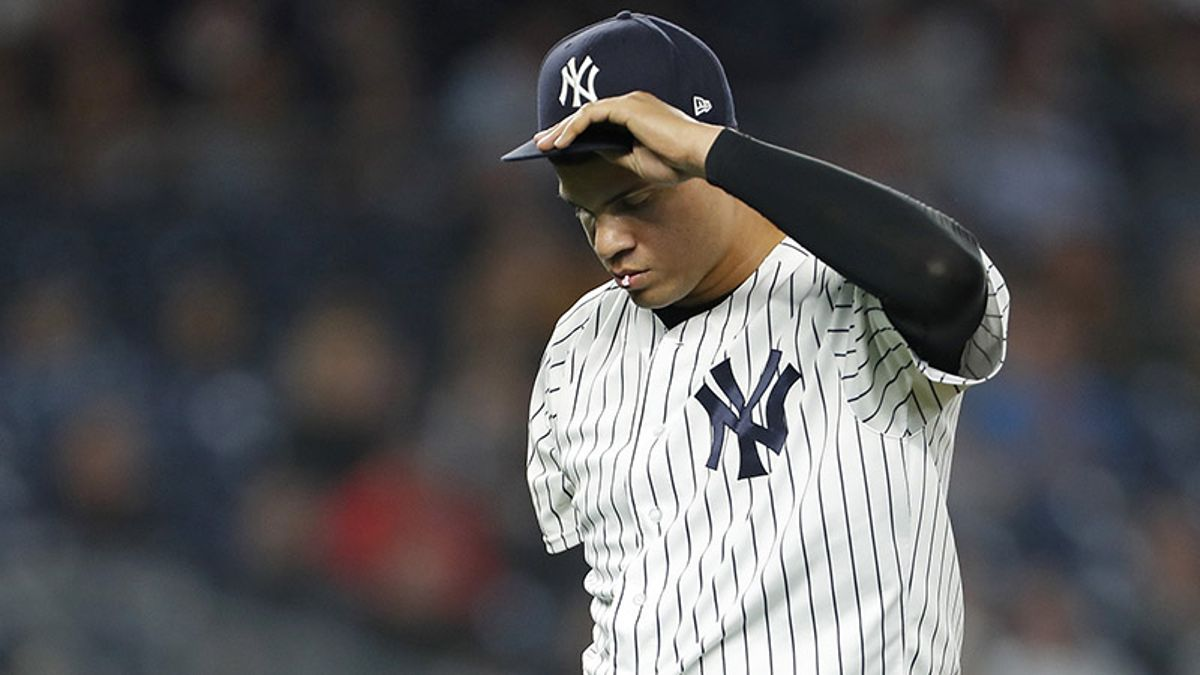 Barkley: Look Out for a Tired Yankees Bullpen vs. Mariners on Tuesday article feature image
