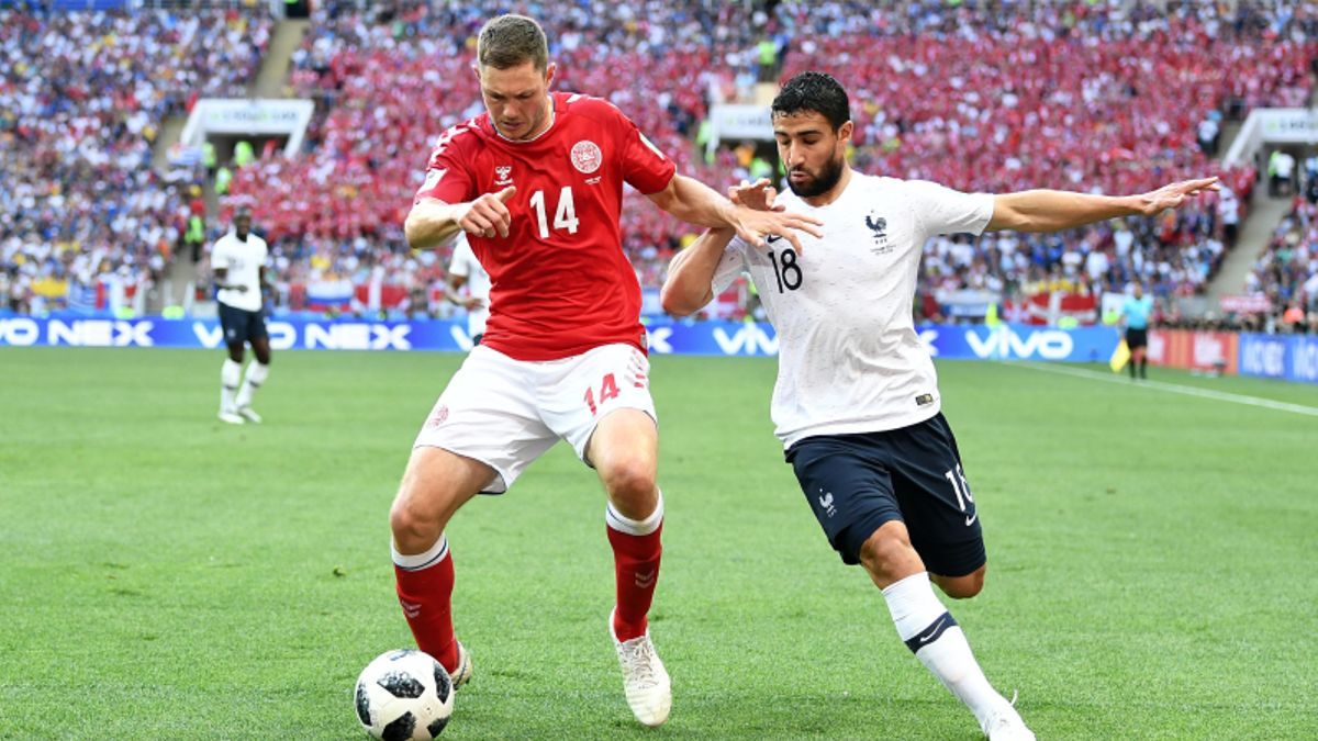 Joffe's World Cup Challenge, Day 15: End of the Group Stage and I'm Still Alive! article feature image