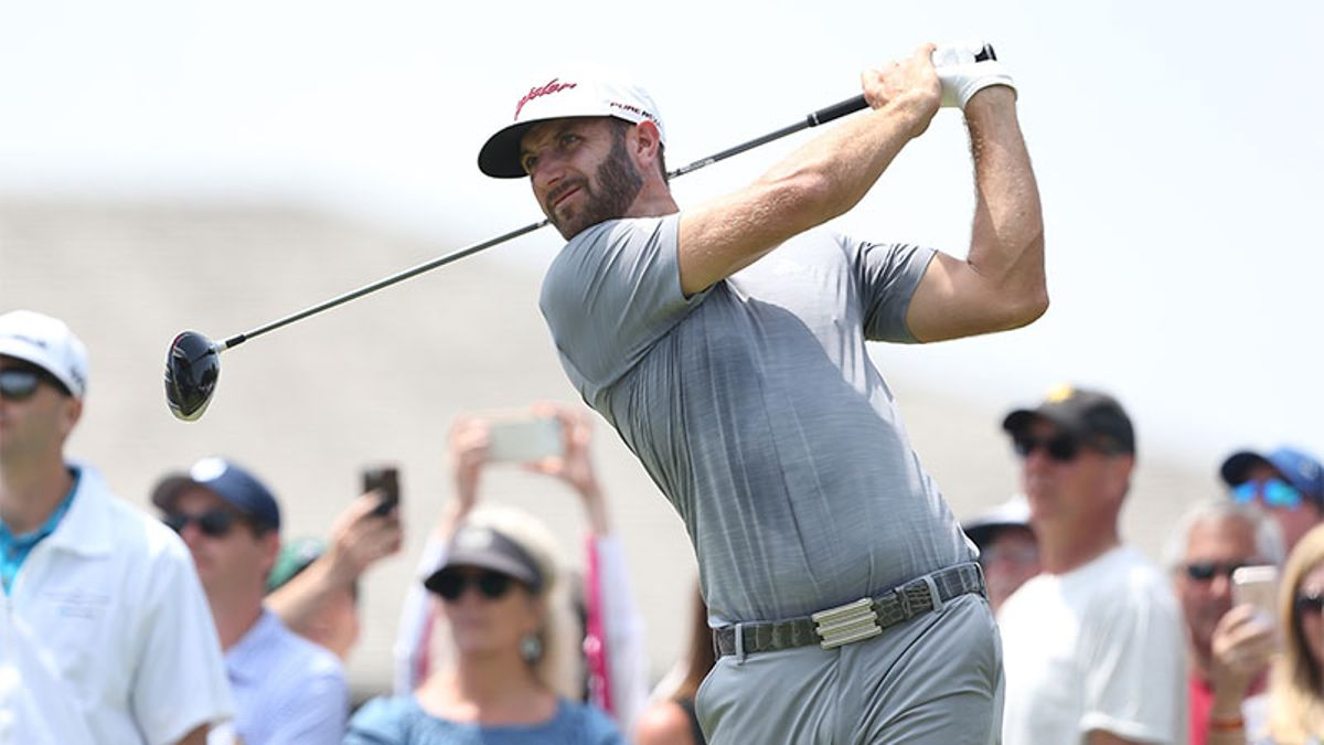 Do You Dare Fade Dustin Johnson in the U.S. Open? article feature image
