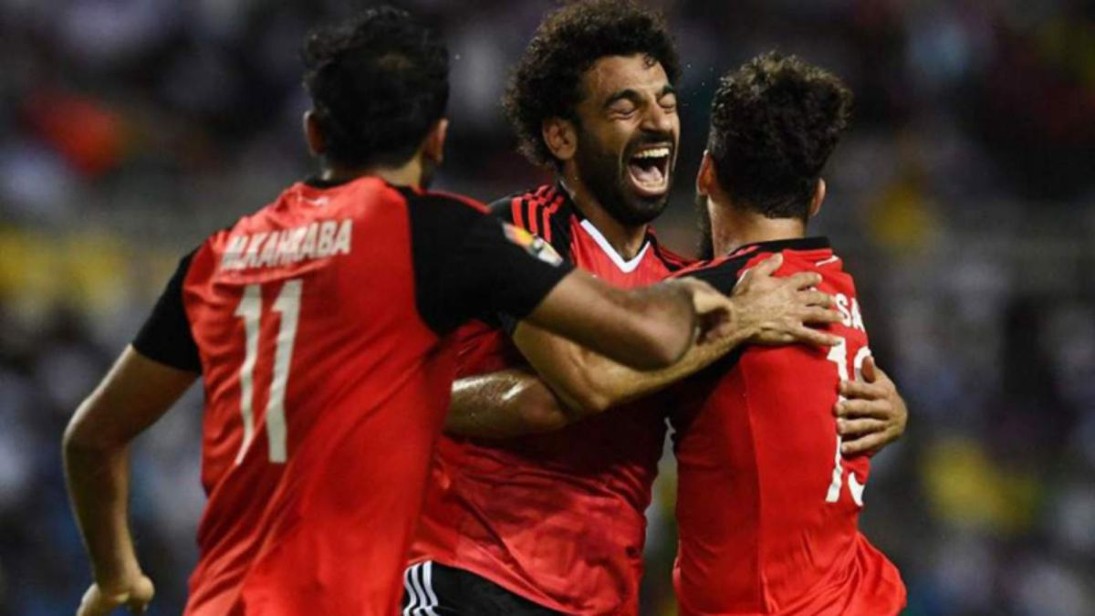 Will Mo Salah Be Healthy Enough to Carry Egypt? article feature image
