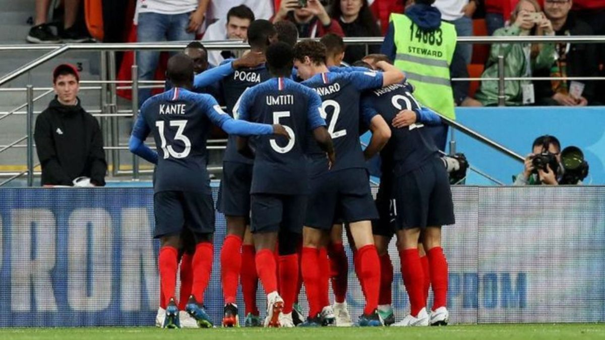 World Cup: Public Bettors Avoiding Draws for Argentina-France and Uruguay-Portugal article feature image