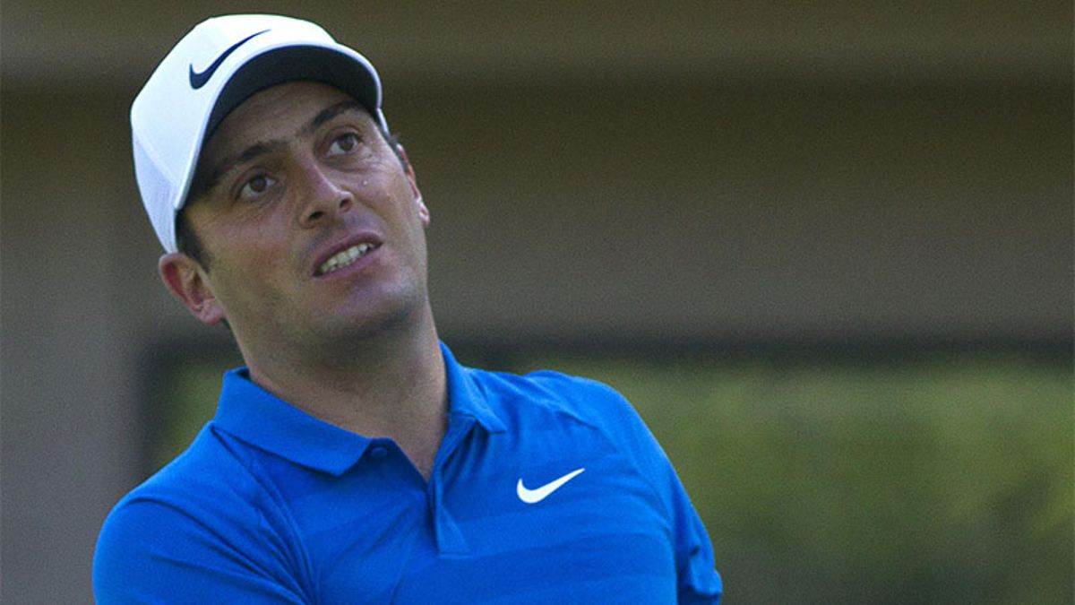 Will Lack of Distance Hurt Molinari's U.S. Open Chances? article feature image