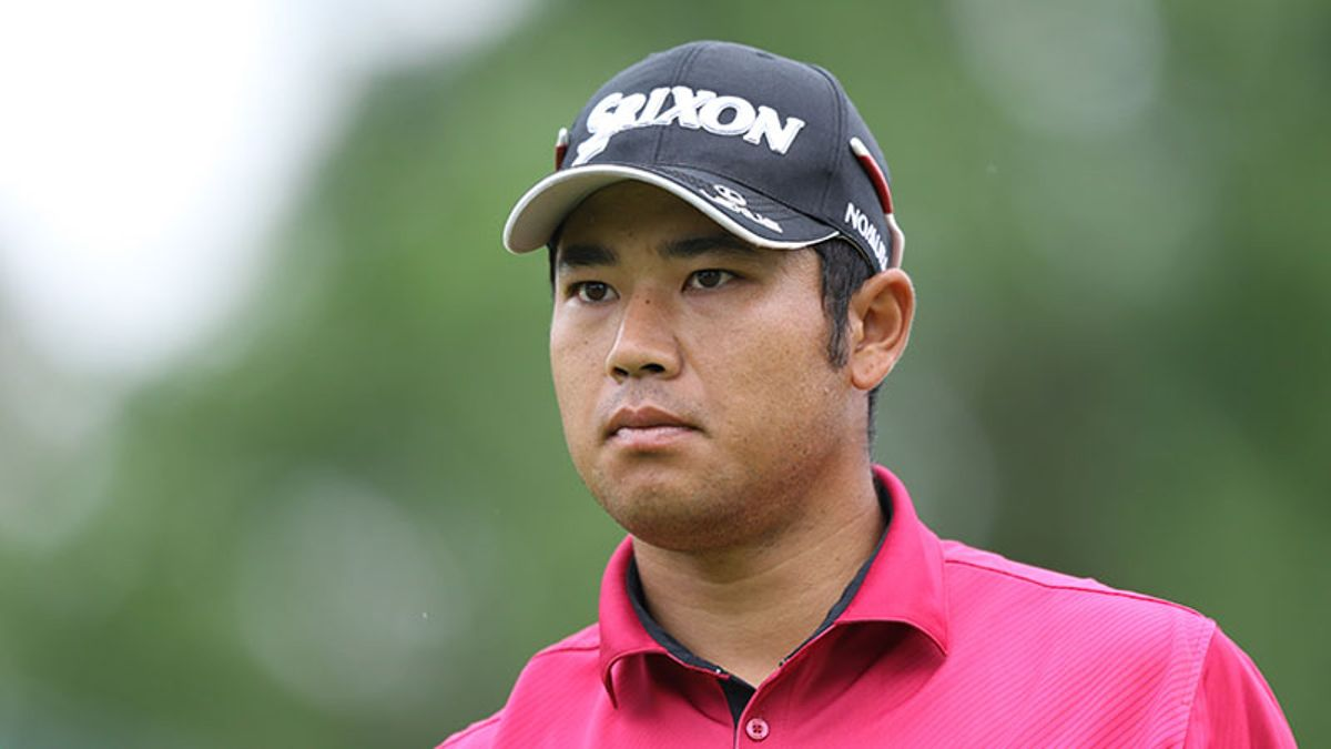 Can You Trust Hideki Matsuyama at Shinnecock? article feature image