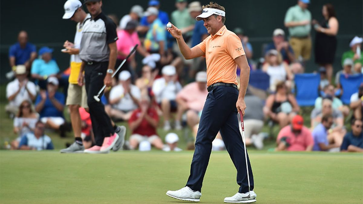 Is Ian Poulter's Hot Streak Sustainable at Shinnecock? article feature image
