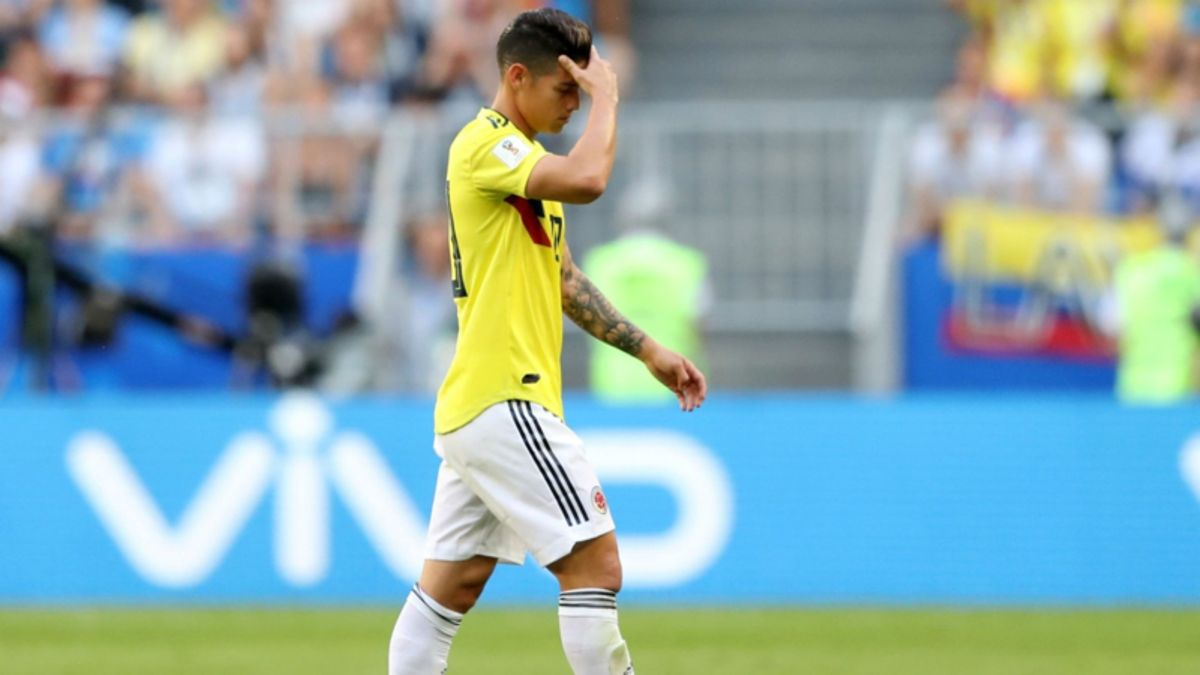 World Cup Round of 16: Injuries and Suspensions Bettors Should Know article feature image