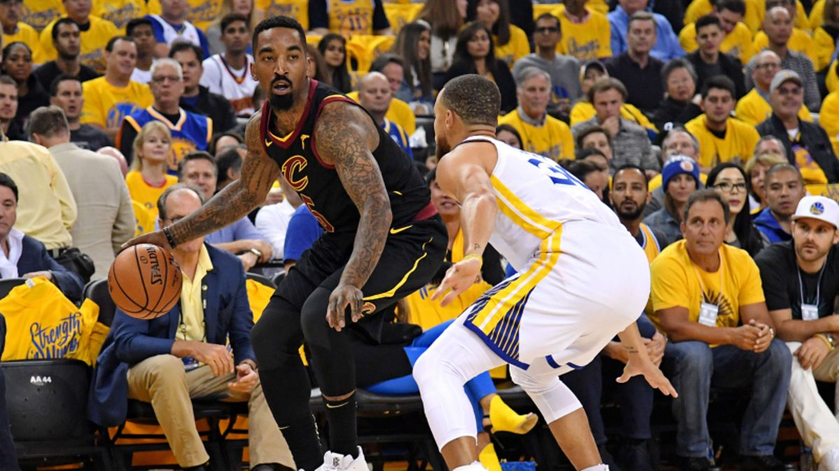 NBA Finals: Game 2 Odds Don't Budge Despite Game 1 Mayhem article feature image