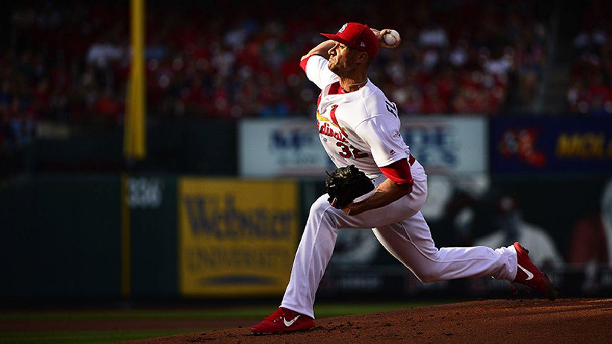 Wednesday's MLB Over/Under: What to Make of Chen vs. Flaherty article feature image