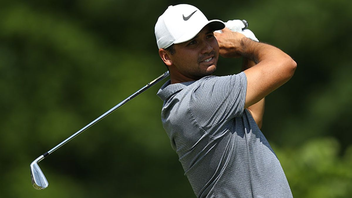Jason Day's Inaccurate Driver Could Prove Costly at Shinnecock article feature image