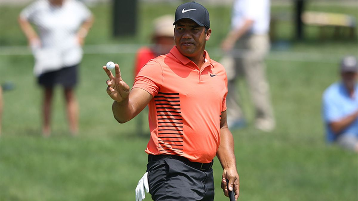 Will Jhonattan Vegas Bust Out of His Major Slump at U.S. Open? article feature image