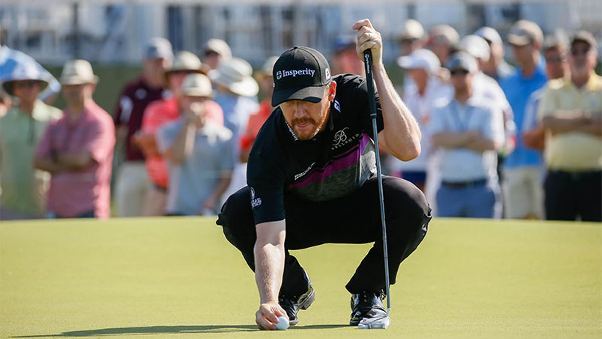 Jimmy Walker Worth a Top-25 U.S. Open Bet article feature image