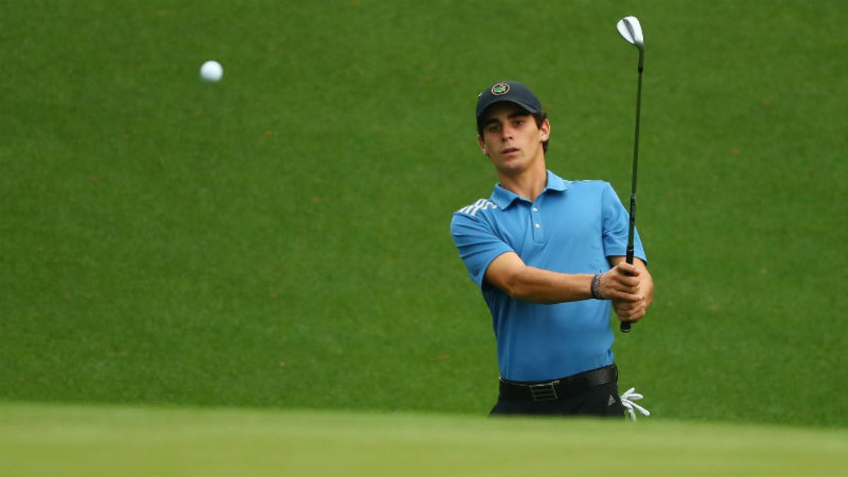Quicken Loans National Betting Guide: Value on Mid-Tier Golfers in Weak Field article feature image