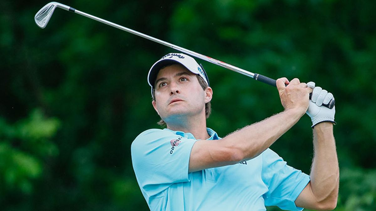 Ball-Striking Struggles Make Kisner a Stay-Away at U.S. Open article feature image