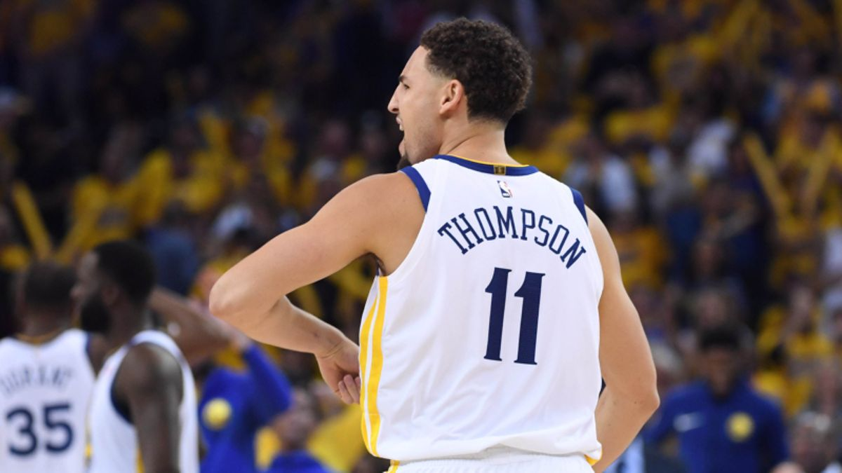 The Angles: Can the Warriors Handle a Tighter Spread on the Road? article feature image