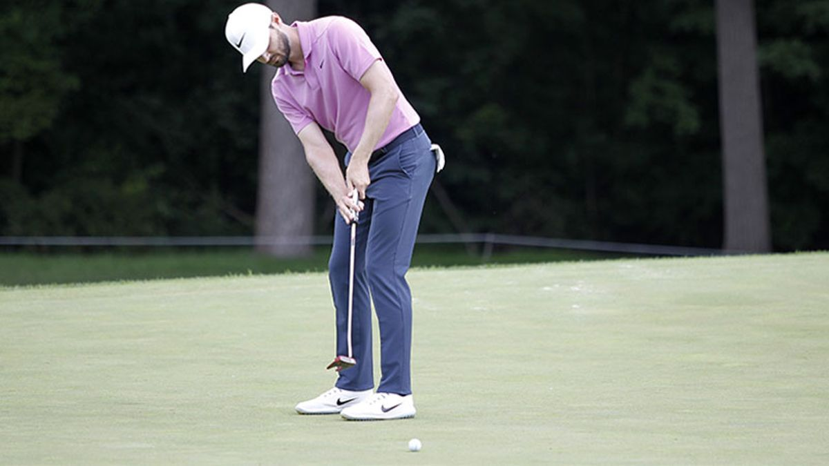 Kyle Stanley Worth a Longshot Bet at U.S. Open article feature image