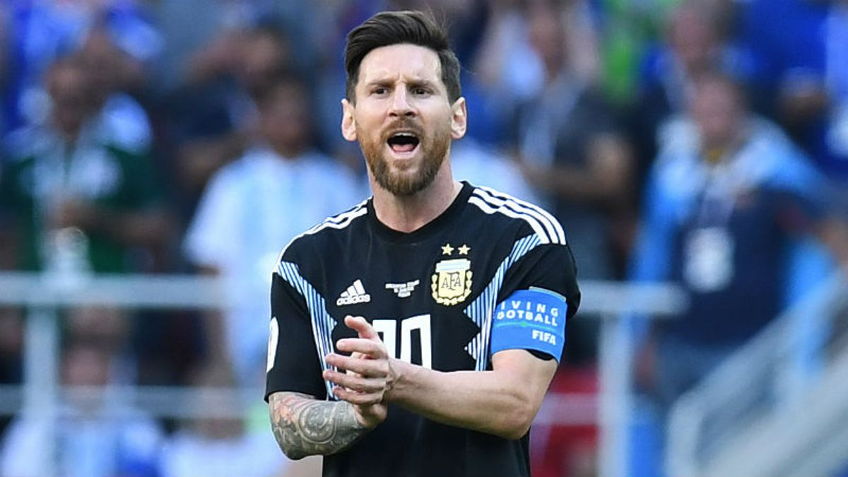 BlackJack's Thursday World Cup Plays: Can High-Profile Favorites Bounce Back? article feature image