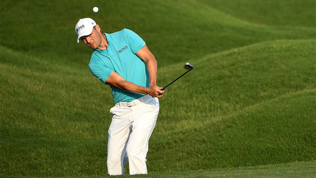 Little Reason to Think Martin Kaymer Can Recapture U.S. Open Magic article feature image