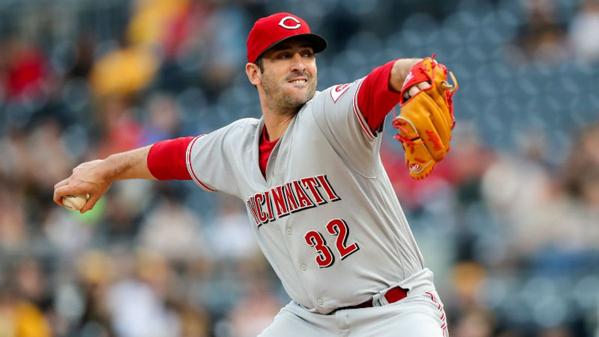 Cubs-Reds Betting Preview: Could Matt Harvey Offer Value in Cincinnati? article feature image