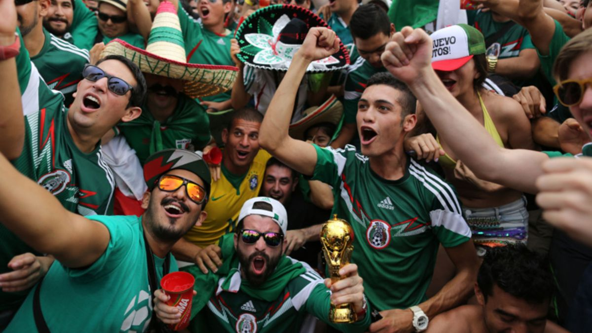Will Mexico Finally Advance Past the Round of 16? article feature image