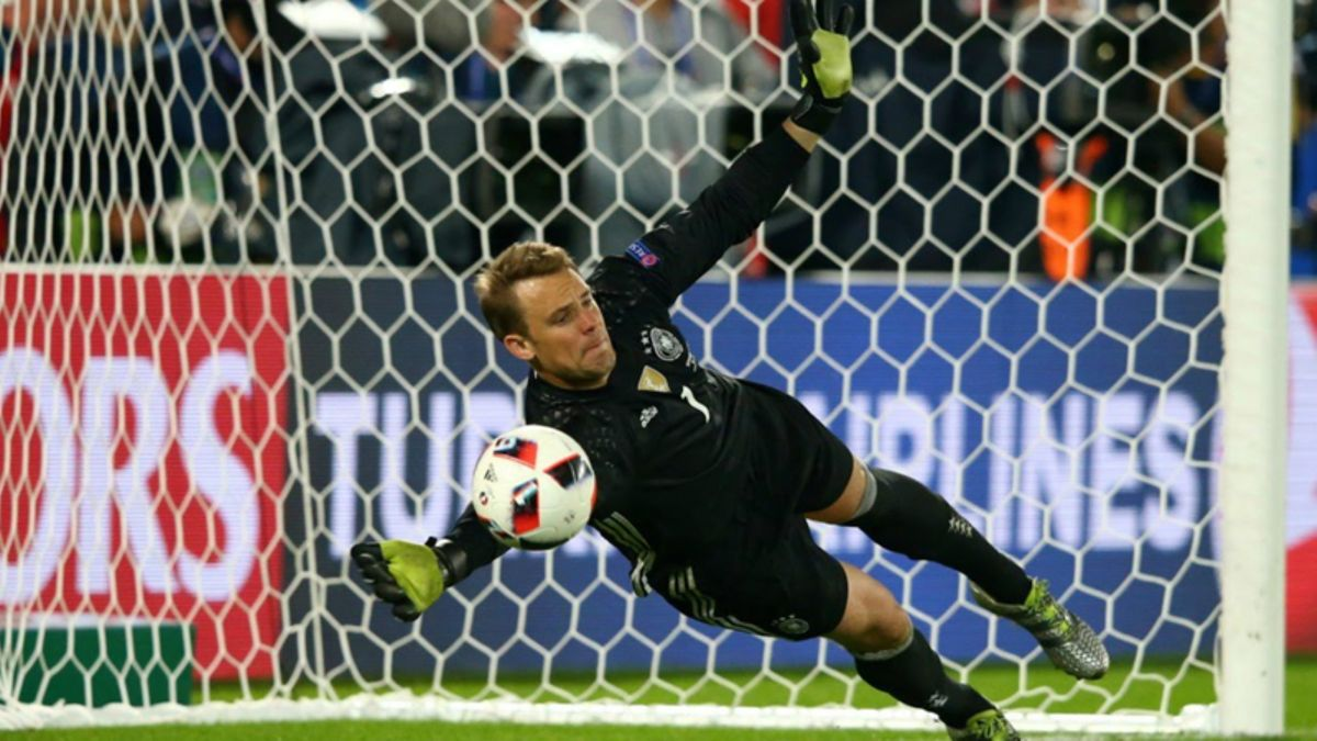 Who Will be the Top Goalkeeper at the 2018 World Cup? article feature image