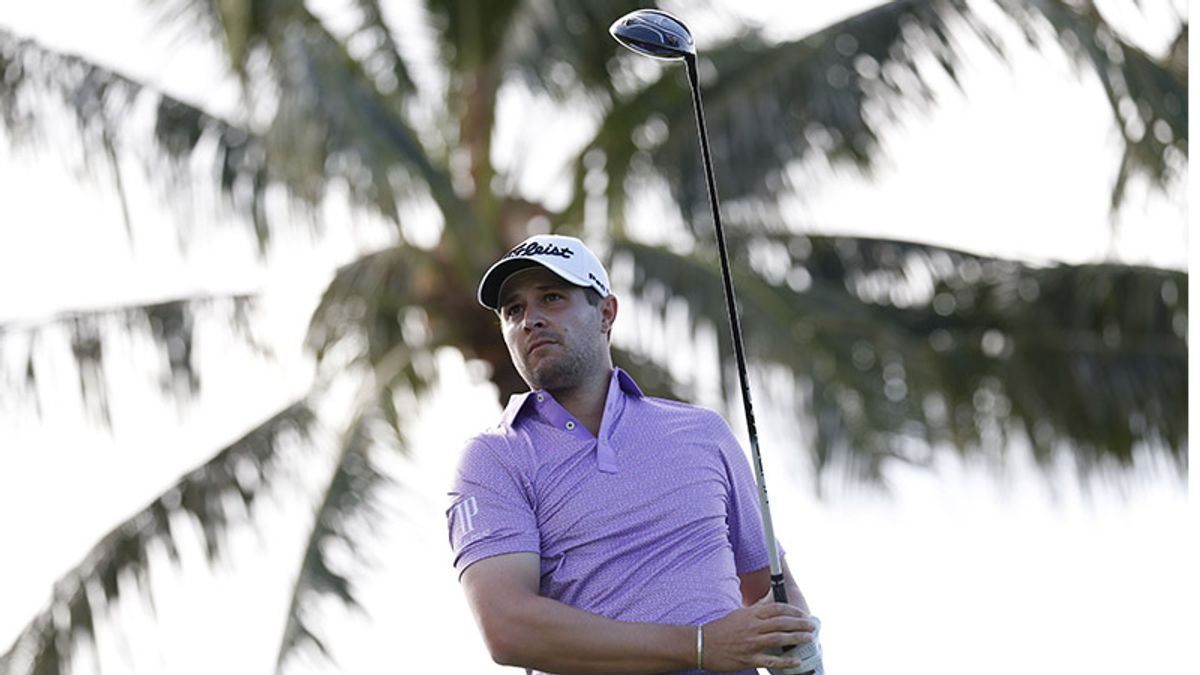 Is Peter Uihlein Worth the Hype Entering U.S. Open? article feature image