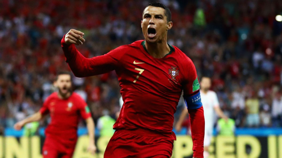 World Cup Monday: Lopsided Betting Action on Portugal and Egypt article feature image