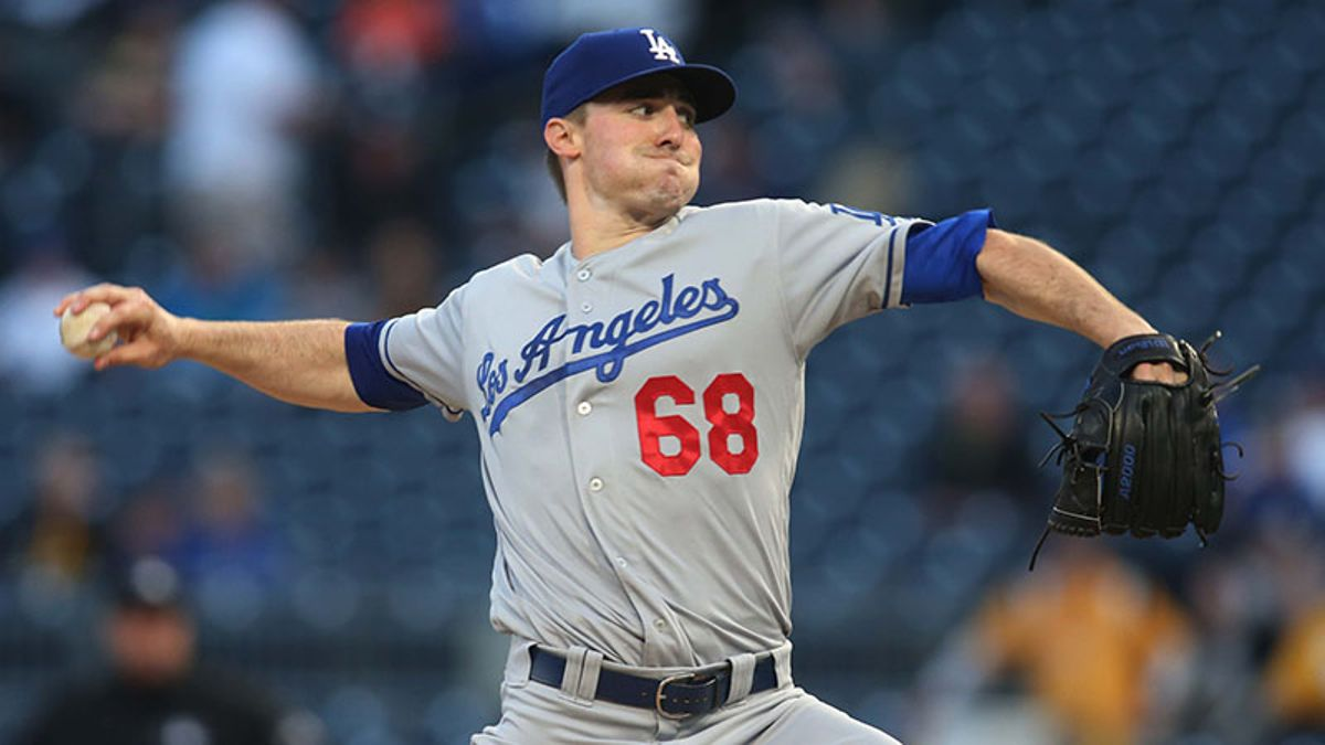 Dodgers-Padres Strikeout Prop: Ross Stripling Should Deal Against San Diego article feature image