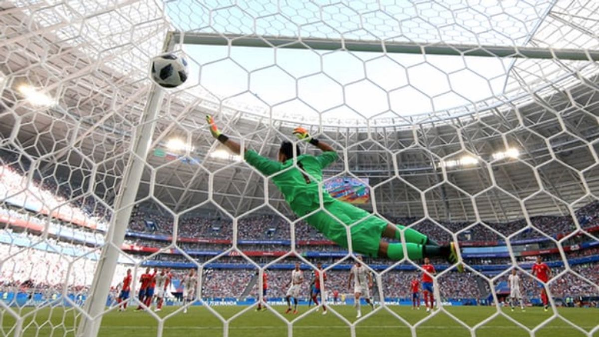 World Cup Day 4 Betting Recap: Mexico Shocks Germany, Switzerland Holds Brazil article feature image