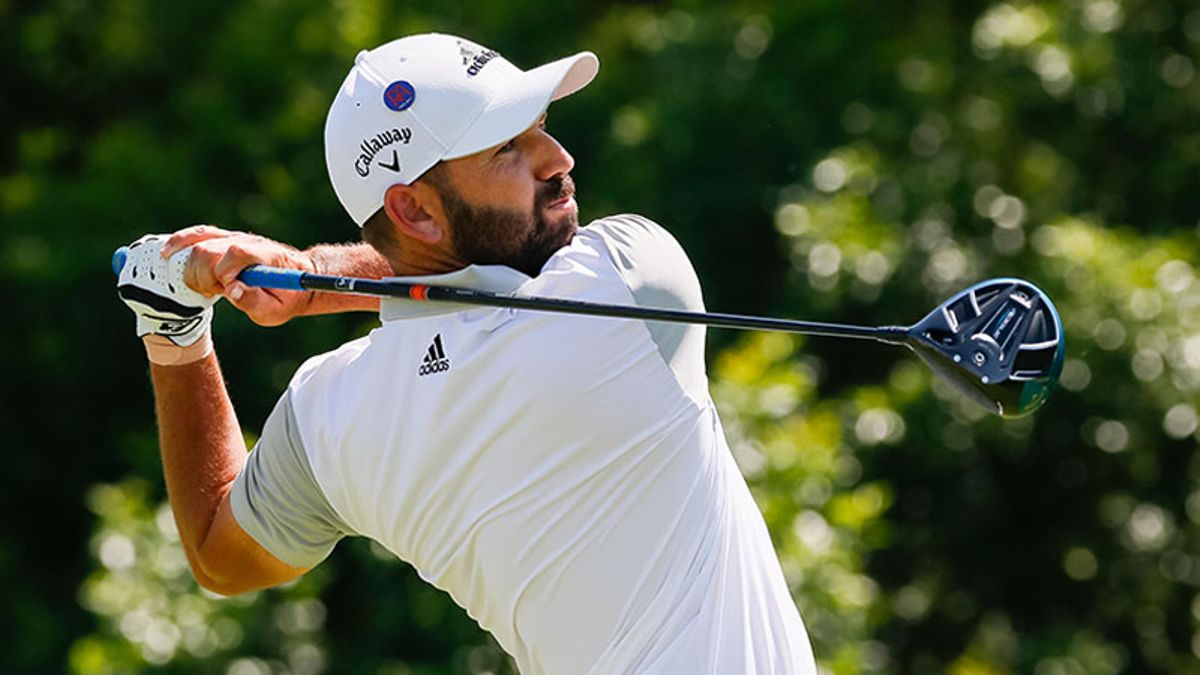 Don't Count on Sergio Garcia at the U.S. Open article feature image