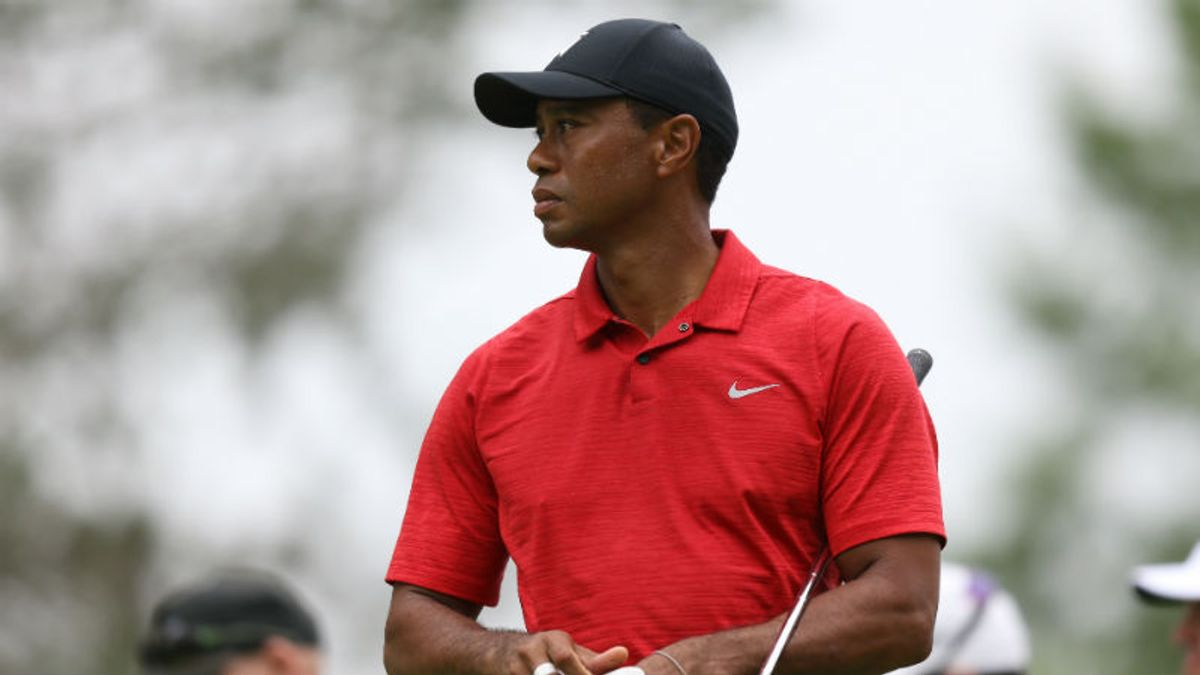 Finally The Week To Bet Tiger Woods? Not So Fast, My Friends article feature image