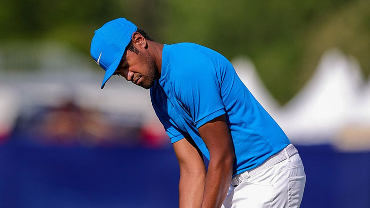 Why Tony Finau Is One of the Top U.S. Open Bargains article feature image