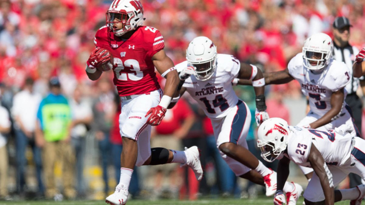 Wilson: 4 Keys to Betting the 2018 Heisman Race article feature image