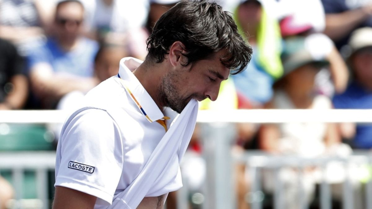 Wednesday ATP Betting Preview: Can Jeremy Chardy Keep Rolling? article feature image