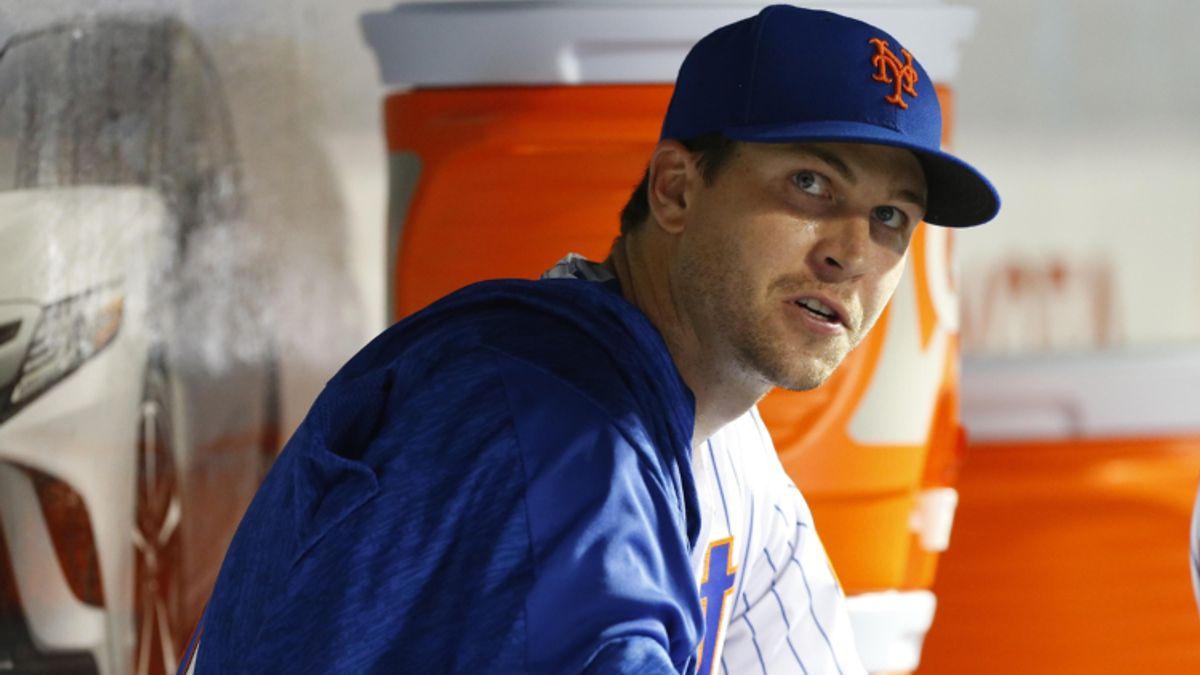Total Moose Alert: Mets Bullpen Strikes Again article feature image