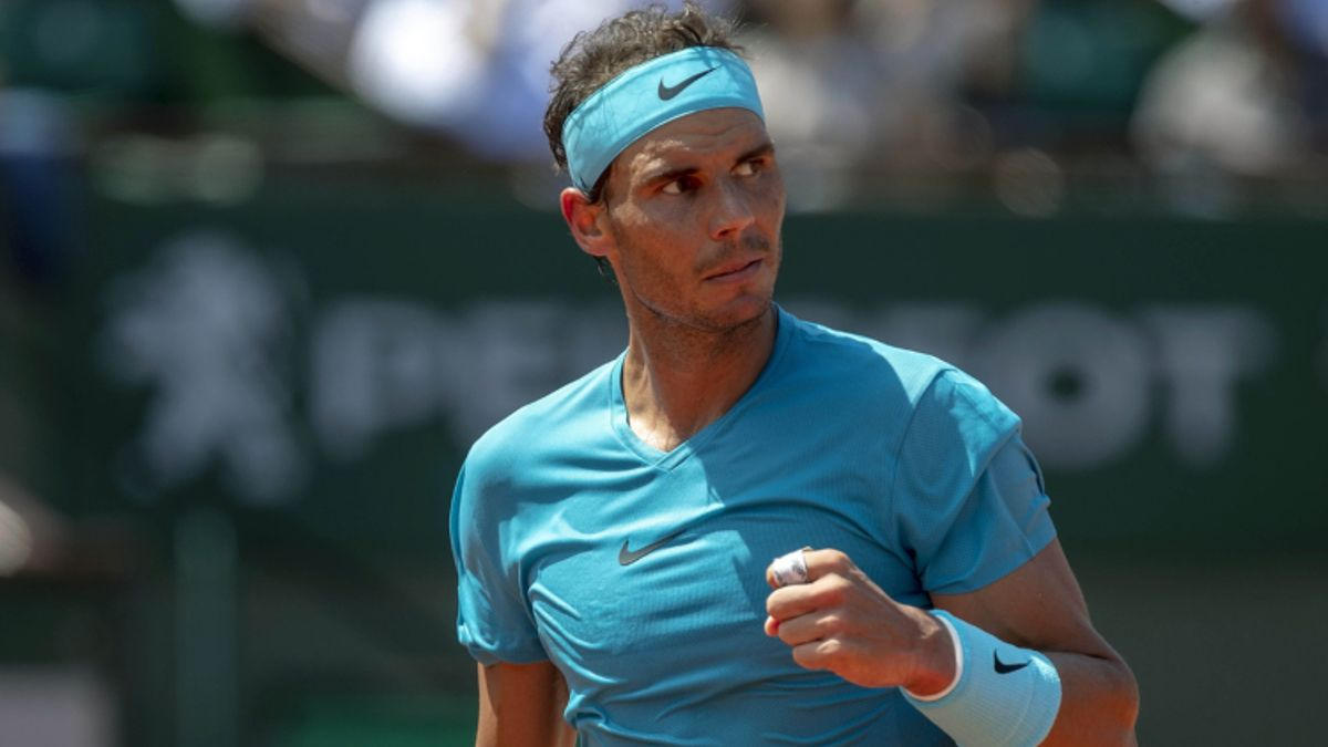 Friday ATP French Open Semifinals Betting Preview: Should Nadal Worry? article feature image