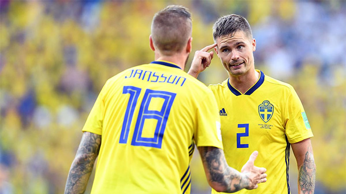 No Lead Will be Safe for Sweden and Mexico article feature image