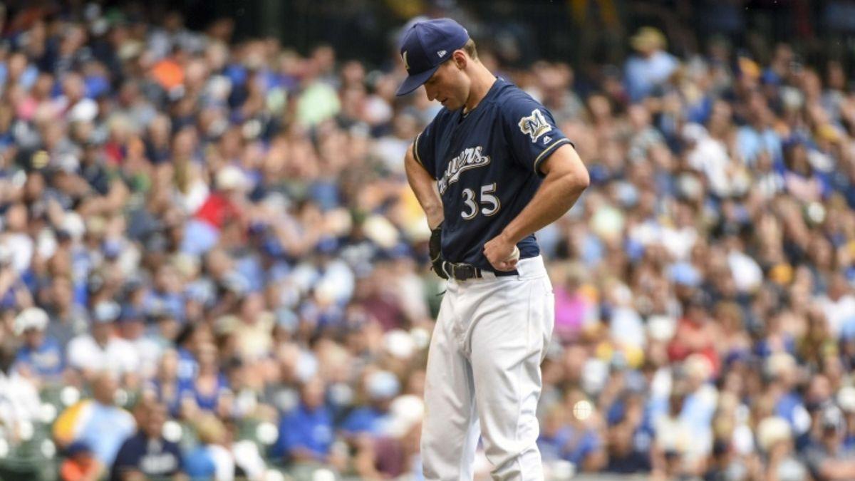 Brewers-Royals Under Bettors Endure Miserable Moose article feature image