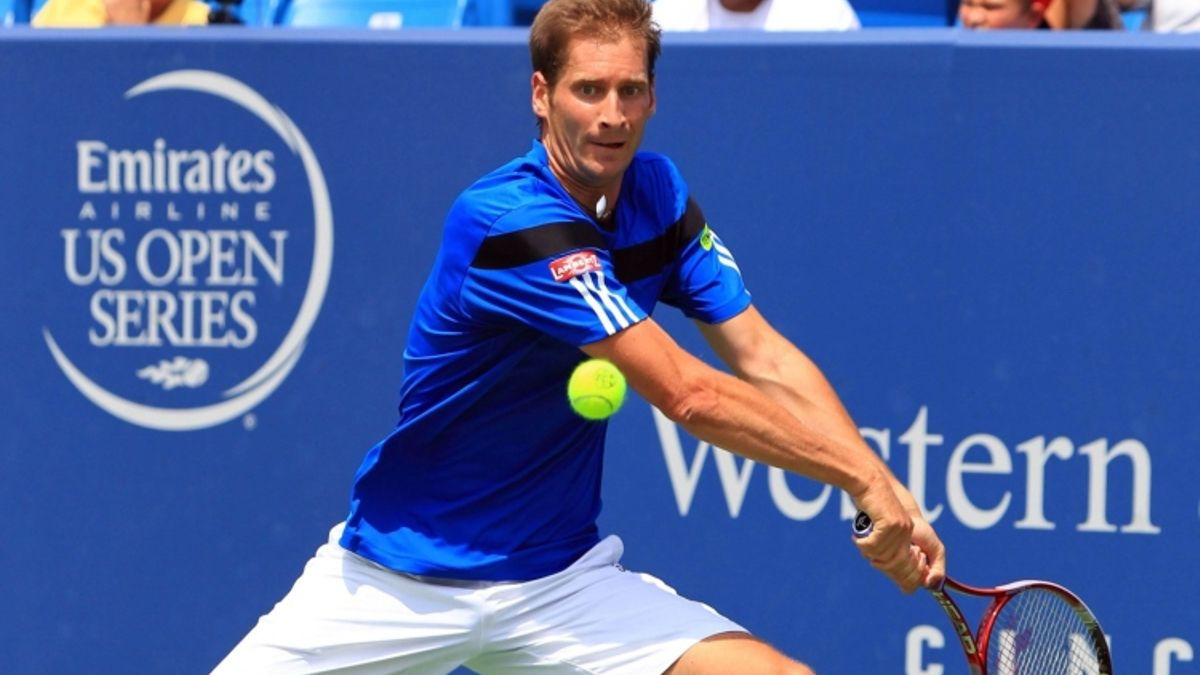 Thursday ATP Betting Preview: More Halle Magic From Florian Mayer? article feature image