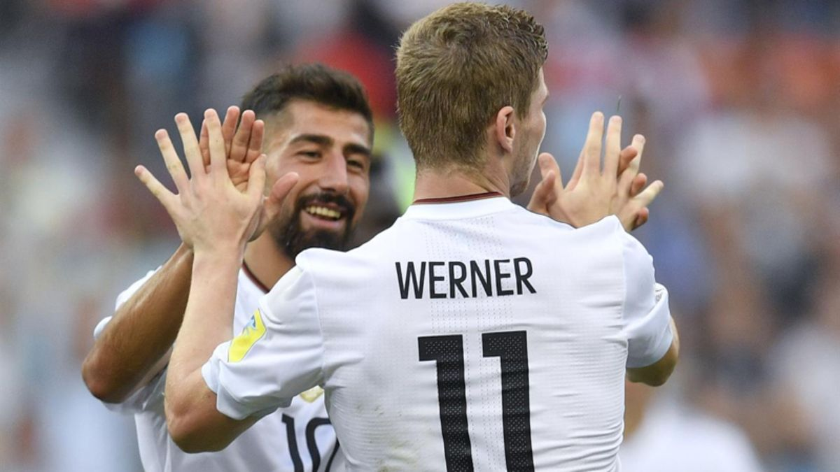 Germany's Attack Will Respond Against Sweden article feature image