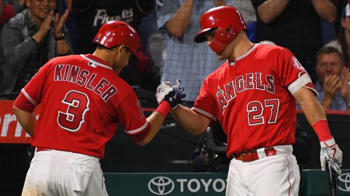 Tuesday MLB Sharp Report: Pros Betting Angels-Red Sox, Four Other Games article feature image