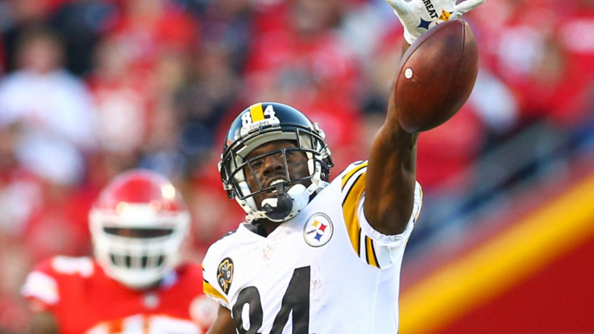 2018 Fantasy Football WR Preview: Koerner, Raybon & Freedman article feature image
