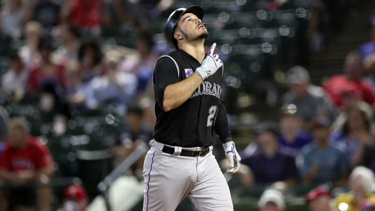 Marky's Wednesday MLB Forecast: Can D-backs, Rockies Capitalize on Perfection? article feature image