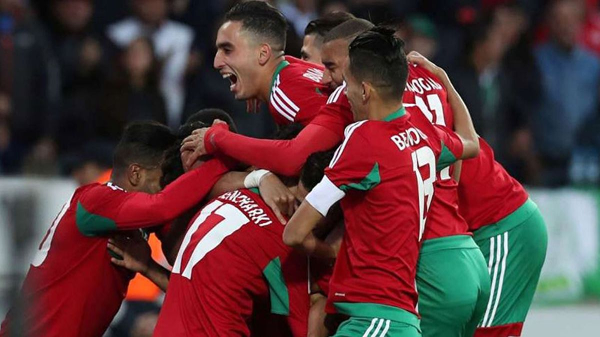 Morocco vs. Iran: Must-Win World Cup Game for Both Sides in Opener article feature image