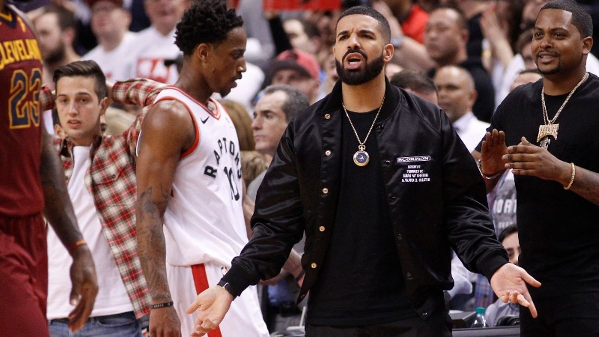 'Scorpion' Prop Bets: Will Drake Dis Pusha T, Kanye on His New Album? article feature image