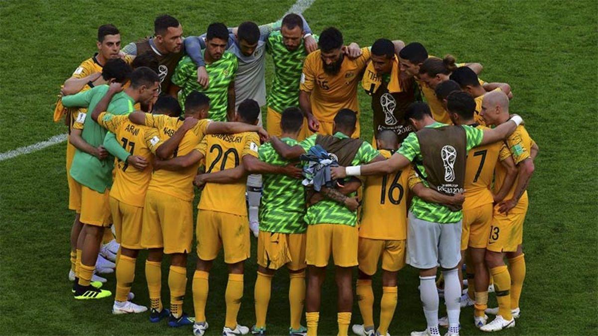 Joffe's World Cup Challenge, Day 8: Aussie Aussie Aussie, Oi Oi Oi article feature image