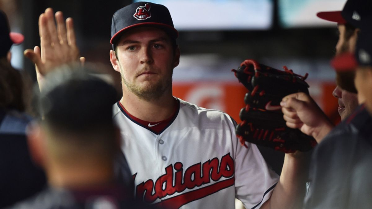 MLB Betting Notes: Indians and White Sox Meet on the South Side article feature image